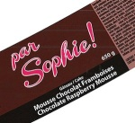 Sophie! brand Chocolate Raspberry Mousse Cake Recall [Canada]