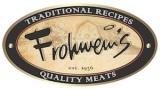 Frohwein's Beef Sausage & Brisket Recall [UK]