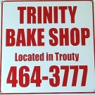 Logo - Trinity Bake Shop