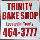 Logo - Trinity Bake Shop