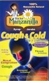 Doctor Manzanilla Cough Syrup Recall [US]