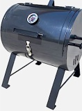 Fred's Mini Barrel Charcoal Grill Recall [US]