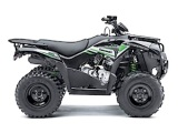 Kawasaki Brute Force All-Terrain Vehicle Recall [US]