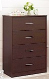 Mainstays Chests of Drawers Recall [US & Canada]