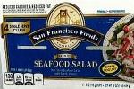 San Francisco brand Seafood Salad Recall [US]