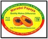 Bravo Produce Maradol Papaya Recall [US]