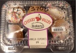 Cherry Valley Cupcake Recall [US]