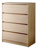 Target Chest of Drawers Recall [US & Canada]