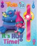 Trolls: It's Hug Time Slap Bracelet Recall [US & Canada]
