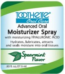 Toothette Oral Care Product Recall [Canada]