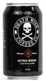 Death Wish Coffee Nitro Cold Brew Recall [US]