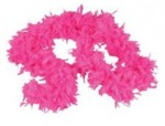 PartyMart.com Turkey Feather Boa Recall [Canada]
