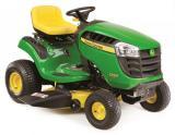 John Deere D105 Lawn Tractor Recall [US & Canada]