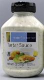 Waterfront Bistro Tartar Sauce Recall [US]
