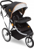 J is for Jeep Jogging Stroller Recall [US]