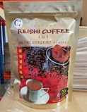 Instant Reishi Coffee 4 in 1 Recall [US]