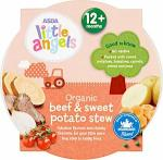 ASDA Little Angels Beef & Sweet Potato Stew Recall [UK]