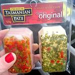 Pure Tasmanian Pate Recall [Australia]