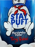 Stay Puft Marshmallow Porter Beer Recall [UK]