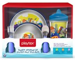 Playtex Children's Plates and Bowls Recall [US & Canada]