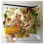 ALDI Chicken & Bacon Layered Salad Recall [UK]
