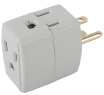 Home Depot Electric Outlet Converter Recall [US]