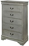 Louis Philip Dresser Chest Recall [Canada]