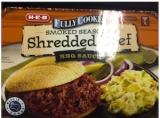 H-E-B branded Shredded Beef Recall [US]