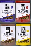 Bite Fuel Protein Granola Trail Mix Recall [UK]
