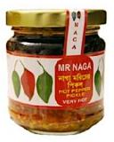 Mr Naga Hot Pepper Pickle Sauce Recall [UK]