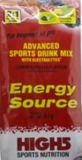 HIGH5 Energy Source Drink Mix Recall [UK]