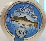 "International House of Caviar (""IHOC"") branded Rainbow Trout Caviar Recall [Canada]"