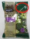Mann Salad Recall [US]