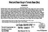 Triple B Salad Kit & Stir Fry Mix Recall [US]