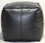 Target Leather Pouf Ottoman Recall [US]