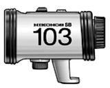 Nikon SB-103 Underwater Camera Recall [Australia]