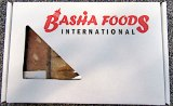 Basha Foods International Baklava Recall [Canada]