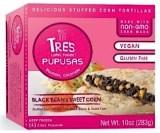 Tres Latin Foods Pupusa Recall [US]