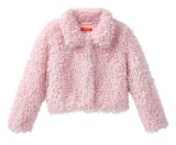 Joe Fresh Toddlers Girls' Shrpa Coat Recall [Canada]