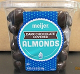 Meijer brand Dark Chocolate Recall [US]