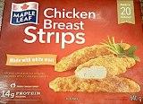 Maple Leaf brand Chicken Recall [Canada]