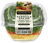 Haig's Delicacies brand Taboule Salad Recall [US]