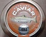 IHOC AKI branded Chum Salmon Caviar Recall Expands [Canada]
