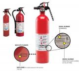 Kidde Fire Extinguisher Recall [US & Canada]