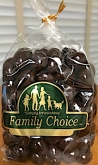 Uncle Buck's and Family Choice Dark Chocolate Peanut Recall [US]