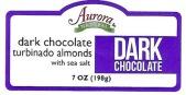 Aurora Product Chocolate Recall [US]