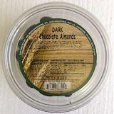 DSD Merchandisers Dark Chocolate Recall [US]