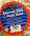 Taylor Farms Florida Chicken-based Salad Recall [US]