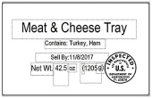 CC Kitchens Meat & Poultry Recall [US]