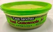 Casa Sanchez brand Real Guacamole Recall [US]